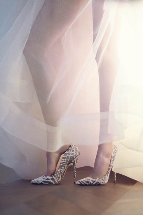 The Anouk Pump, Jimmy Choo