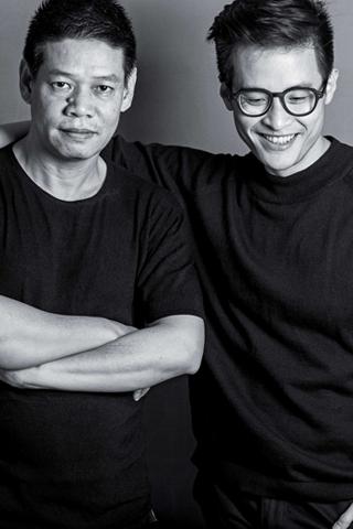 Võ Thiện Thanh & Hà Anh Tuấn: Bức tường của 9 năm