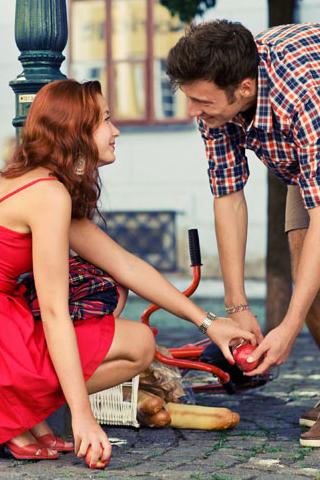 28 cách để có được buổi hẹn hò đầu tiên từ anh ấy