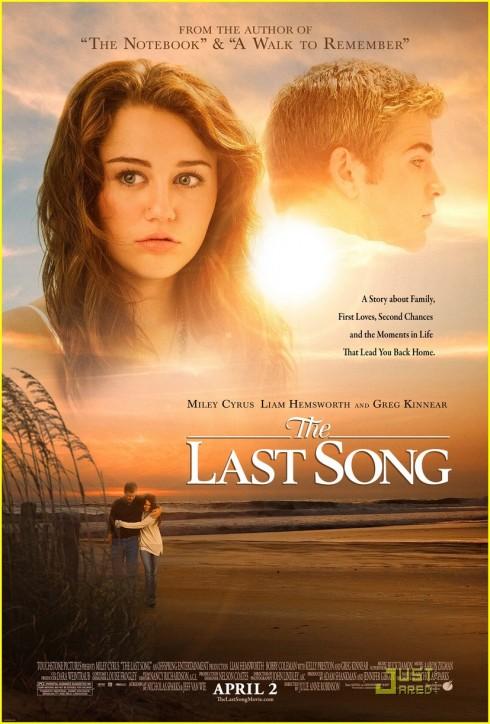 Những câu nói hay trong phim The Last Song