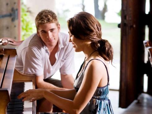 Những câu nói hay trong phim The Last Song - elle vietnam 2