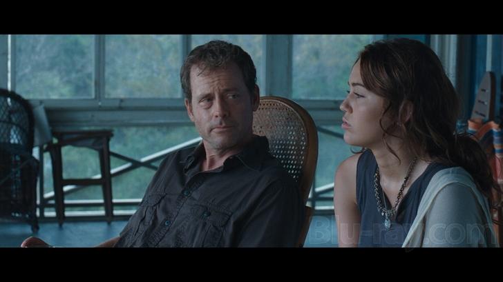 Nh Ng C U N I Hay Trong Phim The Last Song Elle Vn