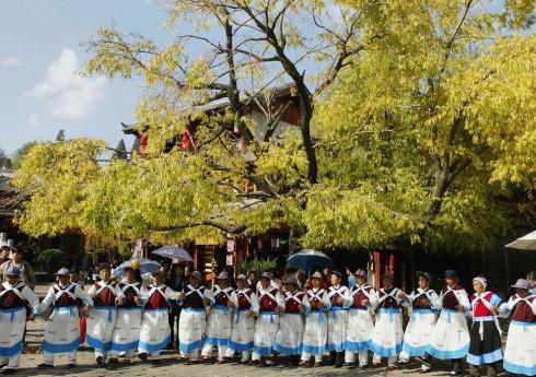 Du lịch Trung Quốc : 6 điểm đến trong mơ - ELLE.VN