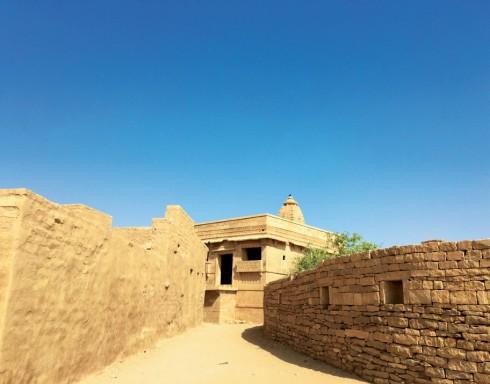 Những công trình được bảo tồn nguyên vẹn qua gần 10 thế kỷ