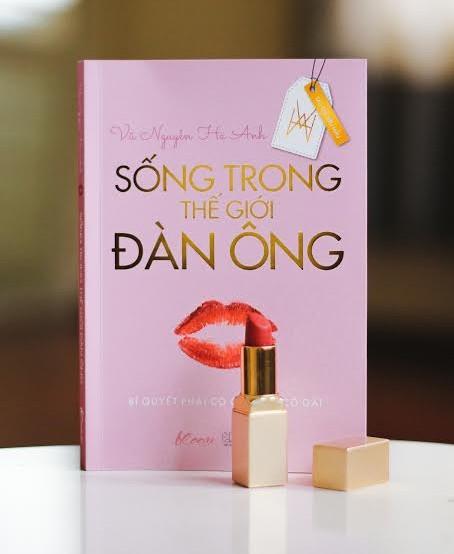 Ha Anh - Song Trong The Gioi Dan Ong