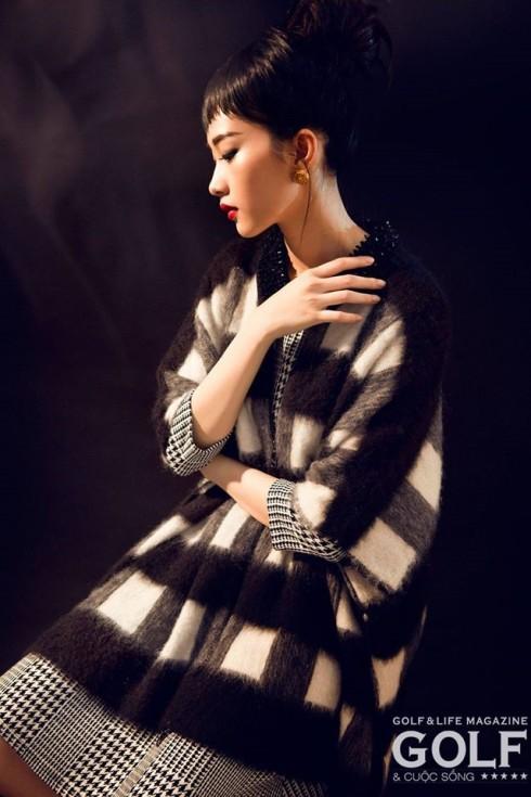 Phong cách thời trang của MAX&Co. hướng tới sự thanh lịch, trẻ trung và nhiều màu sắc