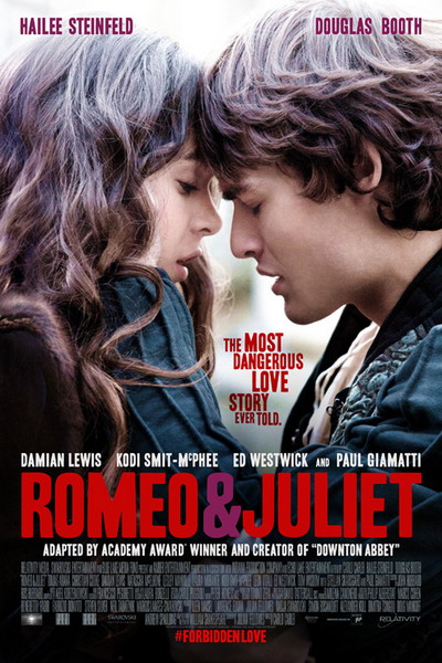 phim tình cảm cho mùa Valentine - romeo&juliet - elle vietnam