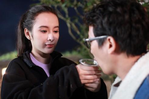 Để tìm kiếm một cô gái xinh đẹp, cá tính, một chút phong trần, ngổ ngáo, biết lái taxi để đồng hành cùng mình trên một chuyến hành trình hơn 6 giờ đồng hồ từ Sài Gòn đến Đà Lạt, nam diễn viên hài Trường Giang đã lựa chọn Angela Phương Trinh.