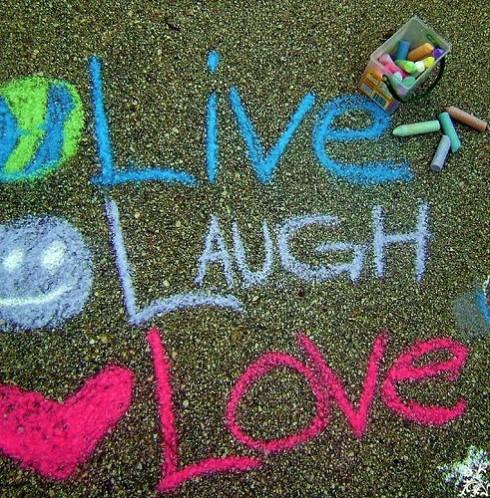 Hãy tập sống tích cực để có một cuộc sống tươi đẹp