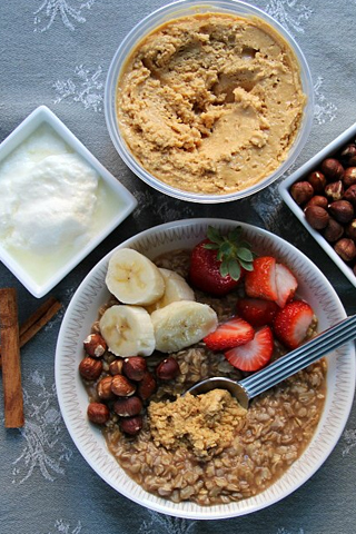 3 loại tinh bột tốt cho chế độ ăn kiêng giảm cân