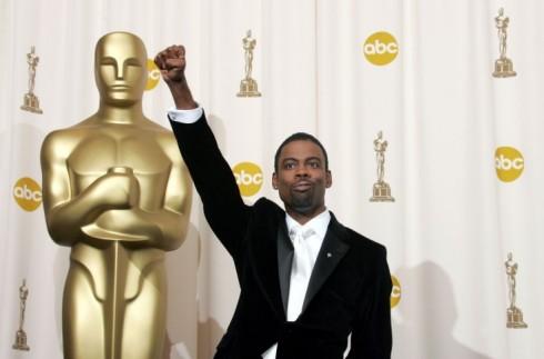 Danh hài Chirs Rock sẽ dẫn chương trình Oscar 2016