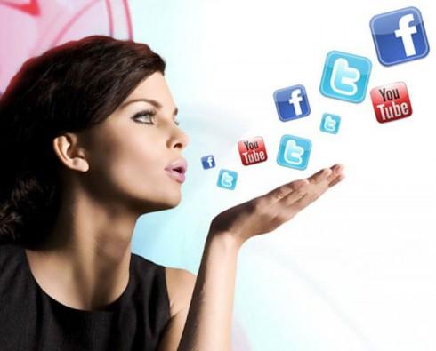 mạng xã hội 12 - elle vietnam