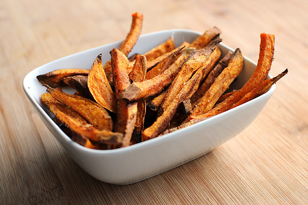 3 loại tinh bột tốt cho chế độ ăn kiêng giảm cân - ELLE.VN