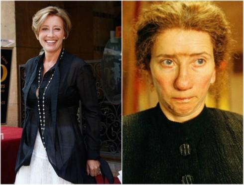 Nanny McPhee, 2005