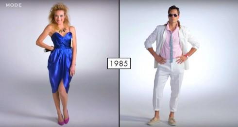 Hơi hướng Disco xuyên suốt những năm 1980