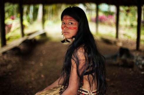Rừng Amazon