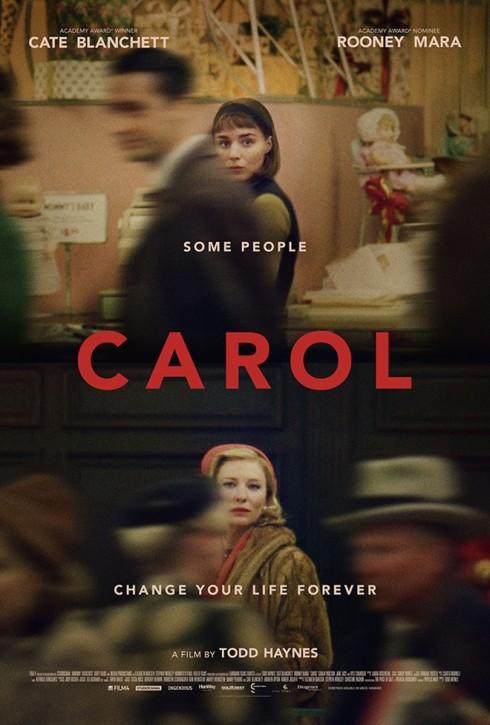 Phim Carol