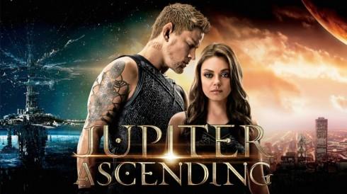 Phim Người Thừa Kế Vũ Trụ - Jupiter Ascending