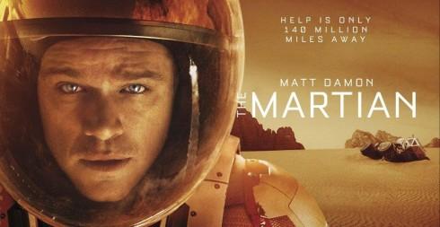 Phim Người Về Từ Sao Hỏa - The Martian