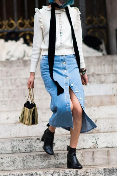 Dự đoán 5 xu hướng thời trang sẽ thoái trào trong năm 2016 02 ELLE VN