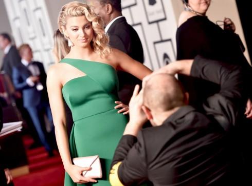 Grammy 2016: Những phụ kiện đẹp nhất của sao