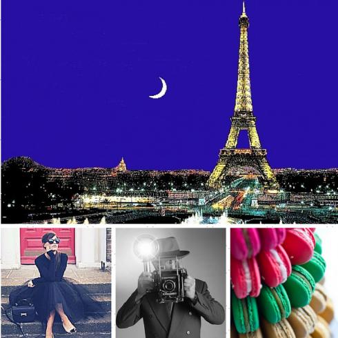 """Bữa tiệc đặc biệt """"Một đêm tại Paris"""" vào ngày 8/3"""