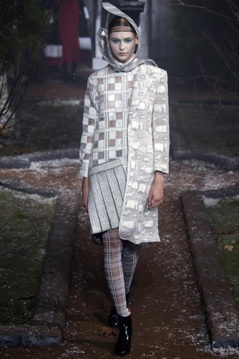 Thom Browne – Tái sử dụng thời trang