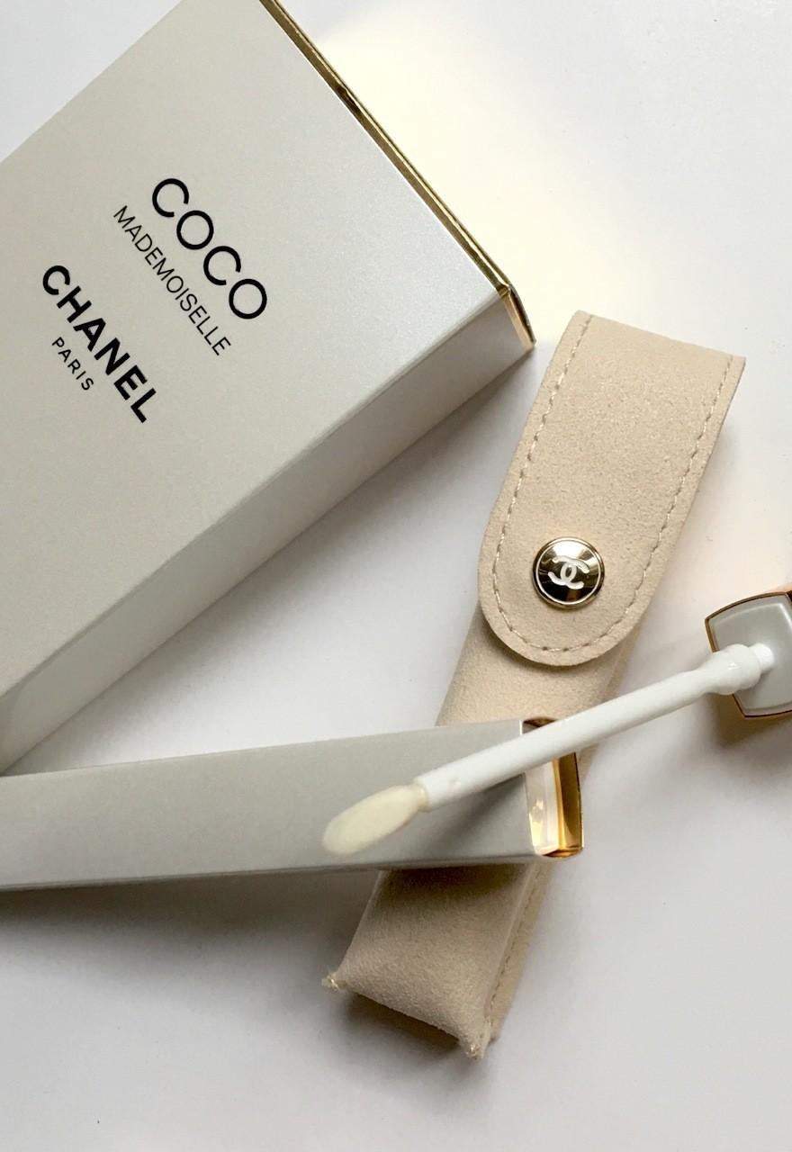 Hương nước hoa Chanel mới: COCO MADEMOISELLE