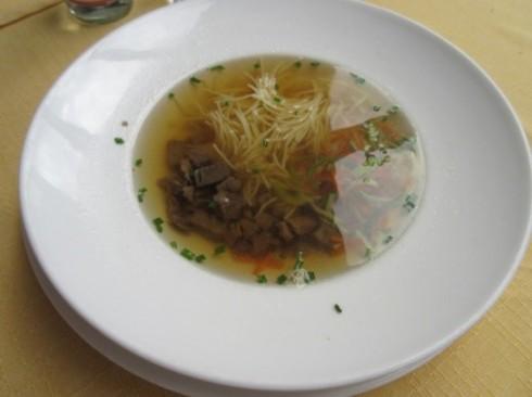 du lịch châu Âu phần 2 - Germany's noodle - elle vietnam