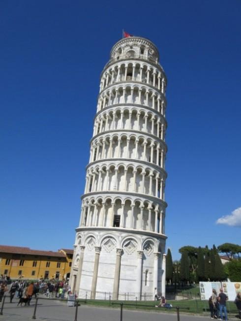 du lịch châu Âu phần 2 - Italia 6 - elle vietnam