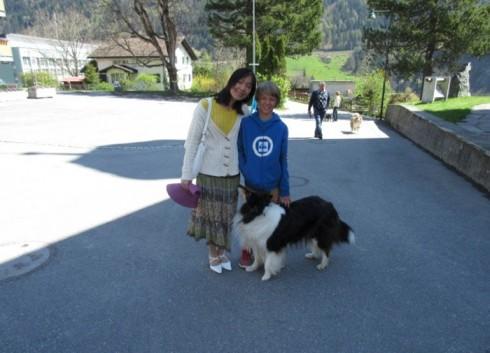 du lịch châu Âu phần 2 - Switzerland 10 - elle vietnam