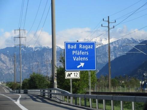 du lịch châu Âu phần 2 - Switzerland 3 - elle vietnam