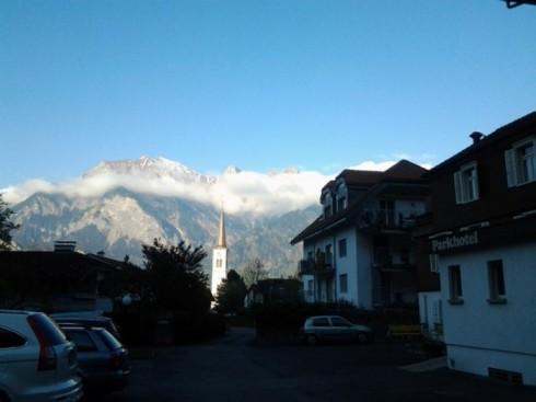 du lịch châu Âu phần 2 - Switzerland 4 - elle vietnam