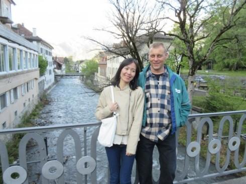 du lịch châu Âu phần 2 - Switzerland 5 - elle vietnam