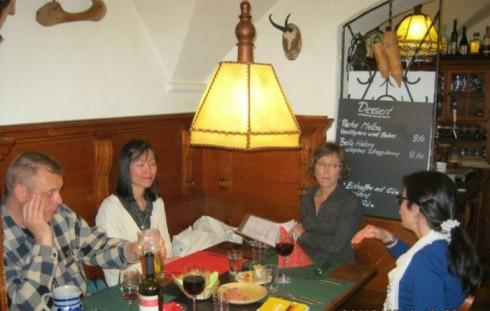 du lịch châu Âu phần 2 - Switzerland 7 - elle vietnam