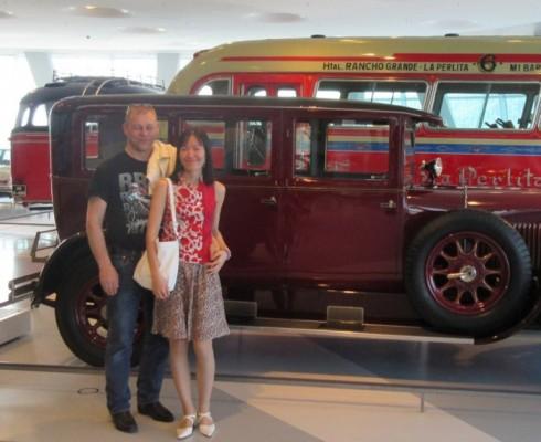 du lịch châu Âu phần 2 - trở về 1 - elle vietnam