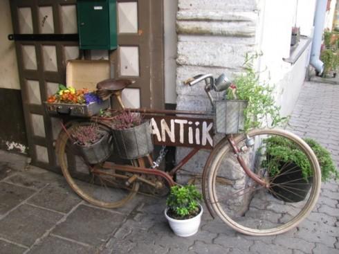 du lịch châu âu phần 1 - cửa hàng phố cổ - elle vietnam