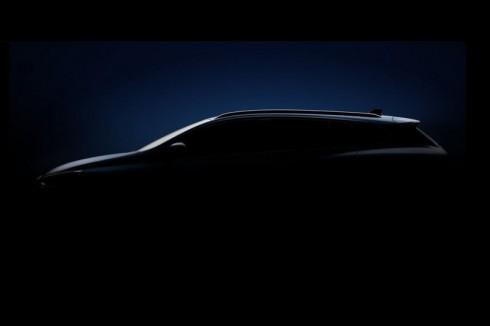Renault sẽ cho trưng bày hai mẫu xe mới tại triển lãm Geneva, một trong số đó làchiếc MPV Scenic