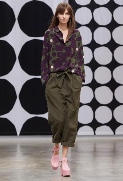 thương hiệu thời trang Marimekko - design 5 - elle vietnam