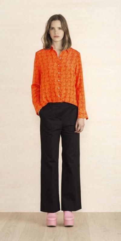 thương hiệu thời trang Marimekko - design 7 - elle vietnam