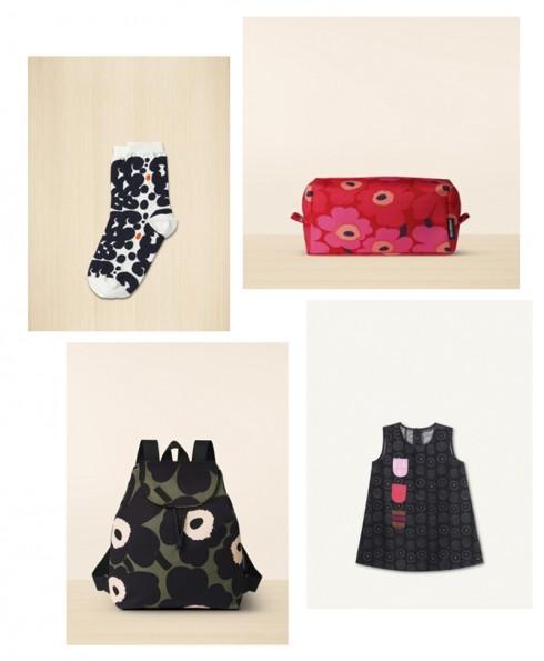 thương hiệu thời trang Marimekko - designs - elle vietnam