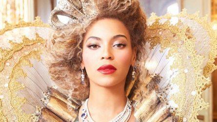 5 điều bạn chưa biết về nữ ca sĩ Beyoncé