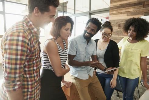 cho dù là người mới hay người cũ, bạn cũng không nên đem câu nói không có thời gian làm cái cớ trong công việc