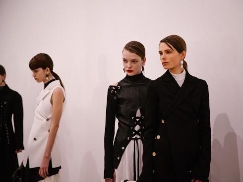 Thời trang Proenza Schouler