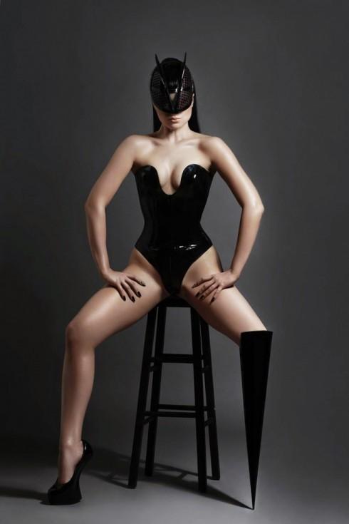 10 người mẫu chứng minh phụ nữ đẹp không giới hạn
