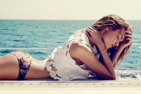 Ngắm nhìn nét đẹp thiên thần mới nhất của gia đình Victoria's Secret