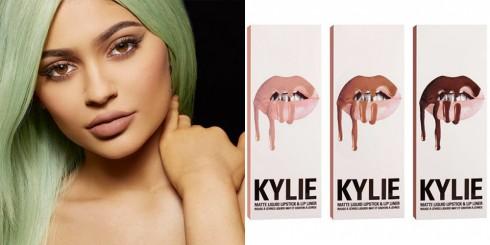 Lip Kit by Kylie có thật sự tốt như độ hot?
