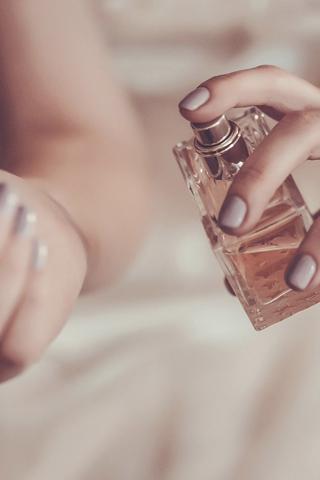 5 hương nước hoa nữ mới ra mắt đầu năm 2016