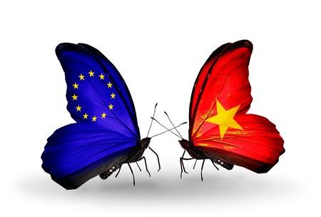 Hiệp định EU-Vietnam