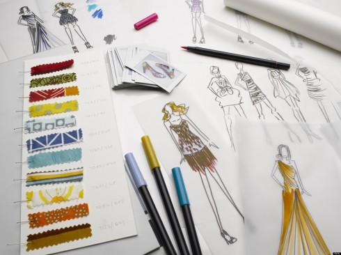 Lĩnh vực thiết kế và kinh doanh thời trang là một công việc hấp dẫn cho những bạn trẻ đam mê sáng tạo